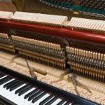 Guide to tune a piano