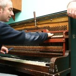 How to repair a digital piano