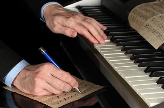 Simplify a Complicated Song on Piano