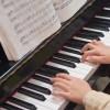 Top beginner's piano exercises
