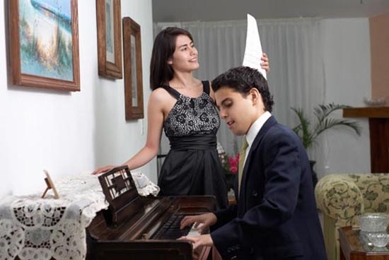Tips for Accompanying Singers with Piano