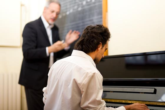 Skills for becoming a Pro Piano Teacher