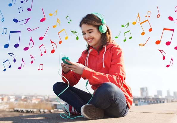 How music can improve your health and well-being