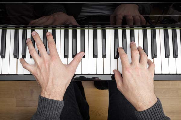 piano online playing