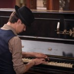 Tips for preparing a successful first live musical show with Piano