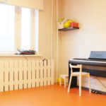How to find a digital piano for small room