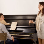 Tricks for giving your Students a Break at Piano