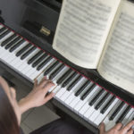 Advices for Relearning Piano after a Long Gap