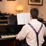 How to Learn and Practice Jazz Piano