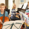 Tips for Creating a Musical Environment at Home