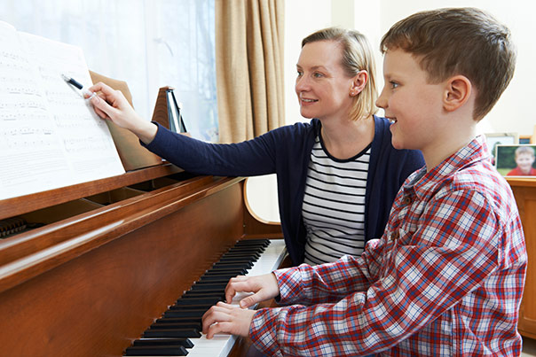 How to explore your Child's Musical Talent