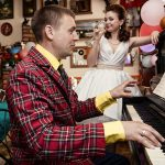 How to learn adult piano lessons
