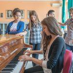 Tips for Developing Rhythm Sense for Kids