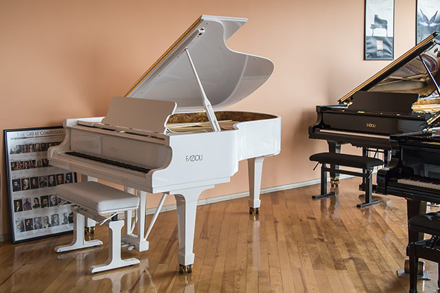 Most Expensive Pianos around the World