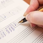 Guide to compose piano music