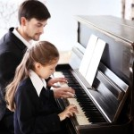 Important Considerations for your child's first piano lesson