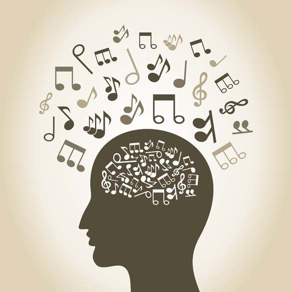 the affect of music Have you ever witnessed a person who can no longer speak in a full sentence, but still can sing an entire song or have you ever listened and watched as.