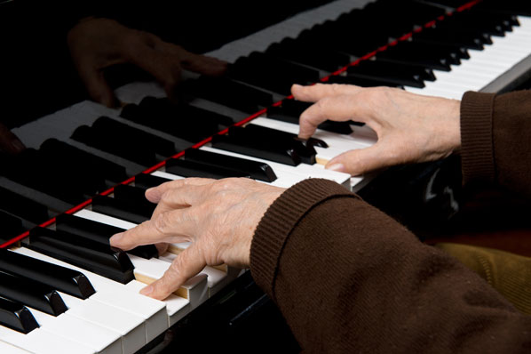 10 Most Amazing Blind Piano Players