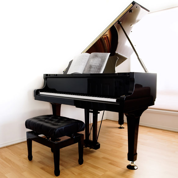 Yamaha Piano Lessons For Adults