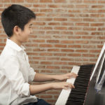 Ways of Making Kids Learn Piano with Computer Software