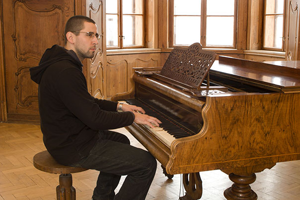 Tips for Gaining Perfect Pitch on Piano
