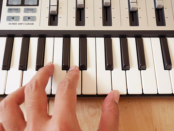 Basics of Getting Started with your MIDI Controller