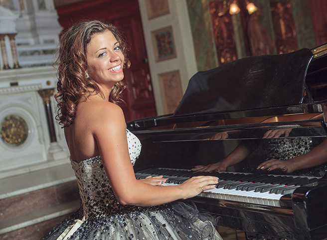 Tips for a good Church Pianist