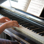 Piano Chords and Melodies
