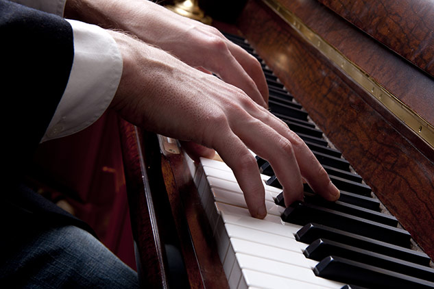 Tips for Learning Piano Scales