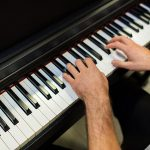 Piano Tips for Beginning with C Major Scale
