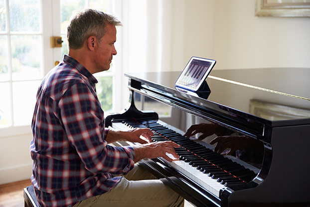 Best of iPad Apps for Piano Teachers